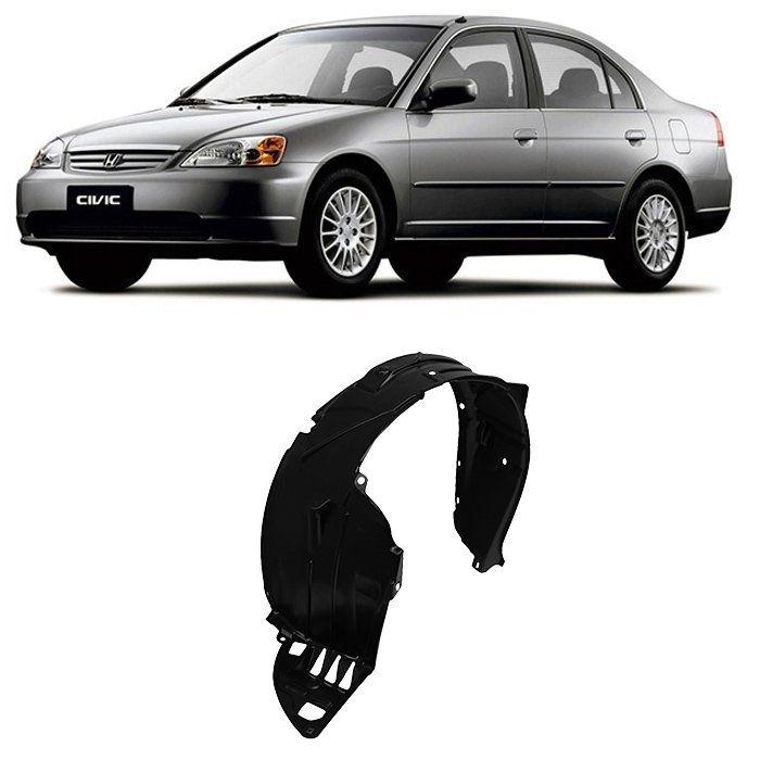 Parabarro Civic 2001 2002 2003 2004 2005 2006 2007
