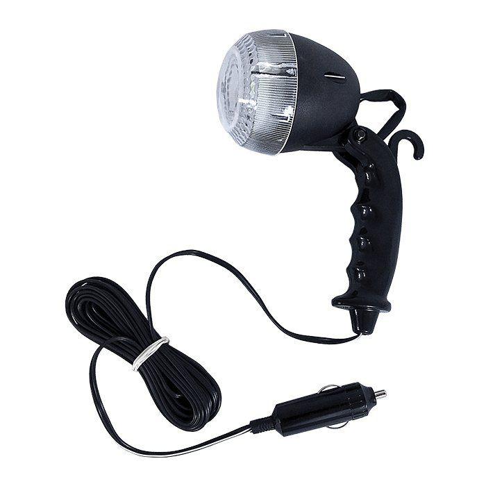 Pendente De Luz Com Lâmpada Led - 1 Polo - Com Plug - 5 metros