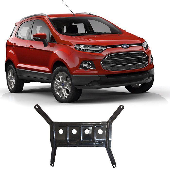 Protetor de Carter - Ford Ecosport 2013 2014 2015 2016