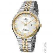 2383ea2560c Relógio Champion Masculino Ref  Ca21320b