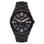8fcb64105ea Relógio Orient Masculino Ref  Mpss1009 P2px Casual Black