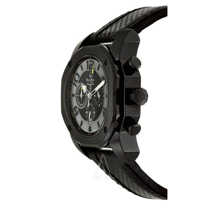 ea16b2a95cf ... Relógio Bulova Masculino Ref  Wb31238p Black Marine Star - Relógios Web  Shop ...
