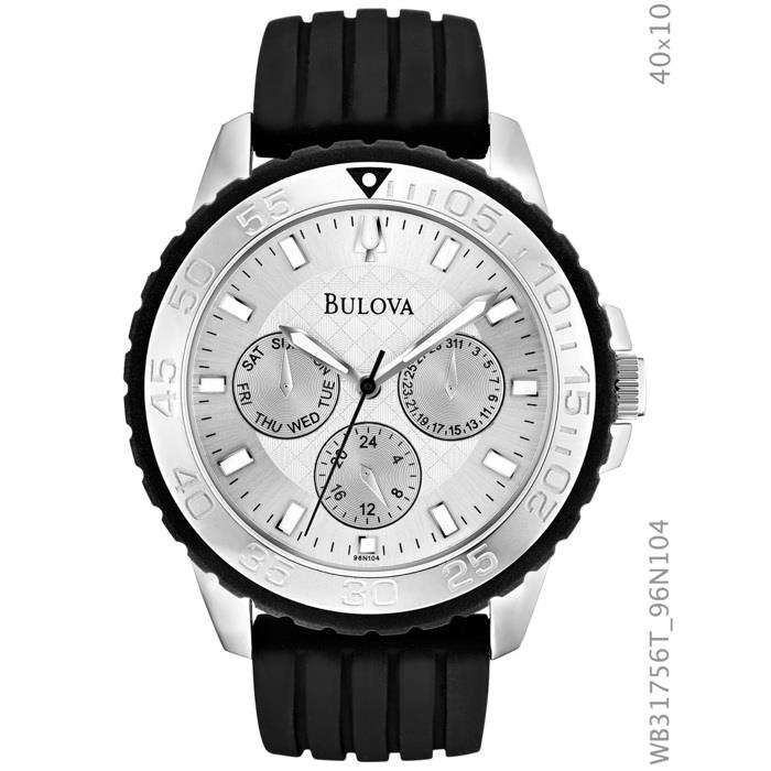 d2c7a647607 Relógios Web Shop Relógio Bulova Masculino Ref  Wb31756t