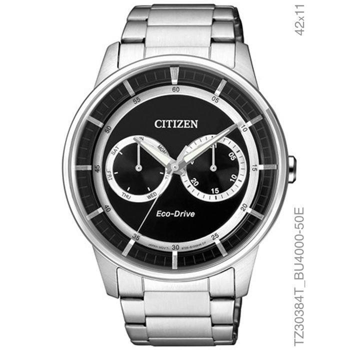 21e815ab1b5 Relógios Web Shop Relógio Citizen Ecodrive Masculino Ref  Tz30384t Solar