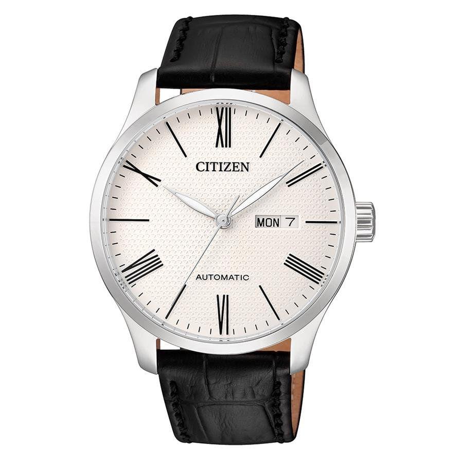 ae3f538a04f Relógio Citizen Masculino Ref  Tz20804n Automático Prateado - Relógios Web  Shop ...