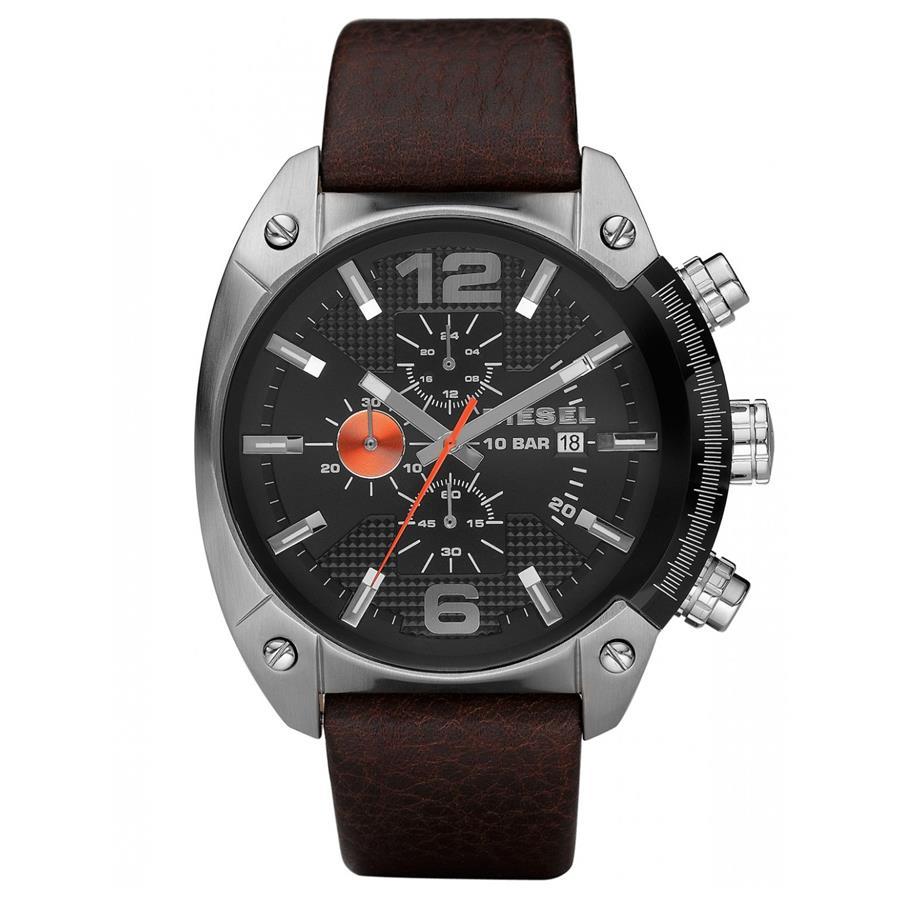 a505119f284 Relógio Diesel Masculino Ref  Dz4204 0pn Cronógrafo - Relógios Web Shop ...