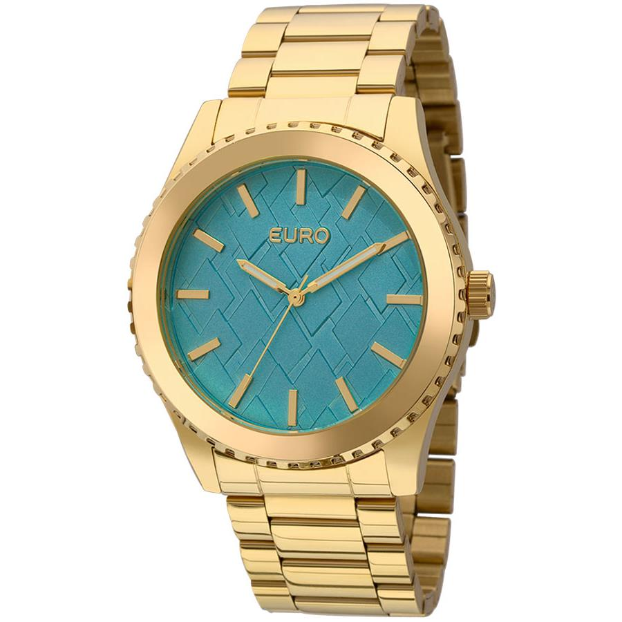 3b024d7582c Relógios Web Shop Relógio Euro Feminino Ref  Eu2036ydz 4a