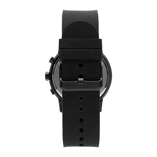 ddf79e7d998 ... Relógio Euro Feminino Ref  Eujp25ac 8p Multifunção Preto - Relógios Web  Shop