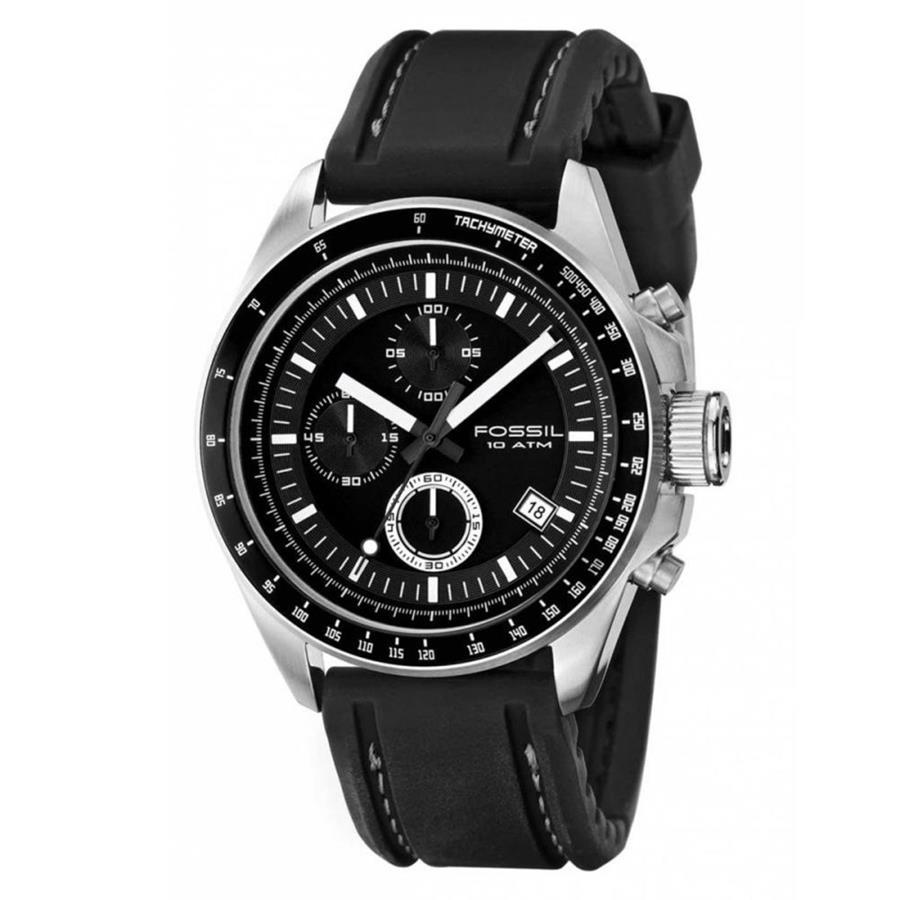 Relógio Fossil Masculino Ref  Ch2573 8pn Cronografo Prateado - Relógios Web  Shop ... 1ec2d5f260