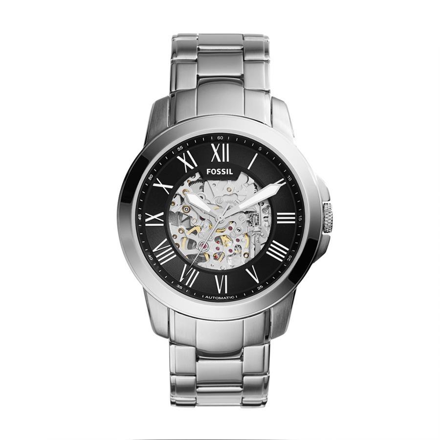 88b52b2370a Relógio Fossil Masculino Ref  Me3103 1pn Automático Esqueleto - Relógios  Web Shop ...