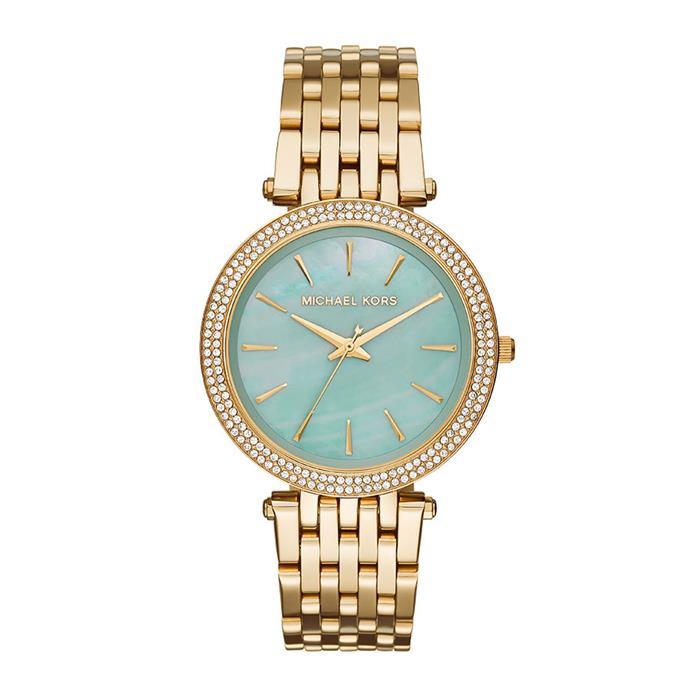 d8e7fe006925b Relógio Michael Kors Feminino Ref  Mk3498 4vi - Slim - Relógios Web Shop ...