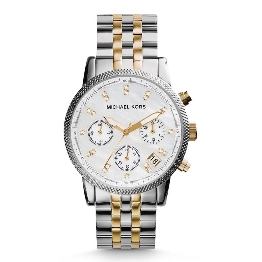 c4adfab3f6d20 Relógio Michael Kors Feminino Ref  Mk5057 5bn - Relógios Web Shop ...