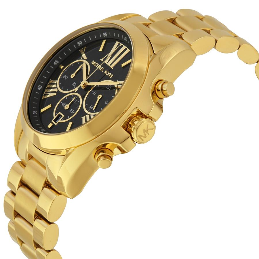 ... Relógio Michael Kors Feminino Ref  Mk5739 4pn - Relógios Web Shop f02a3a9719