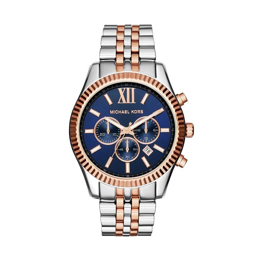 4913409b4a530 Relógio Michael Kors Feminino Ref  Mk8412 5an - Relógios Web Shop ...