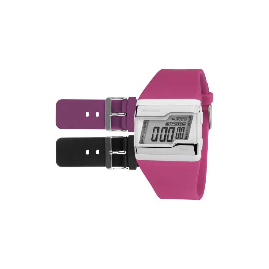 07c4ab0eca05f Relógio Mormaii Feminino Ref  Fzu 8t Troca Pulseira - Relógios Web Shop