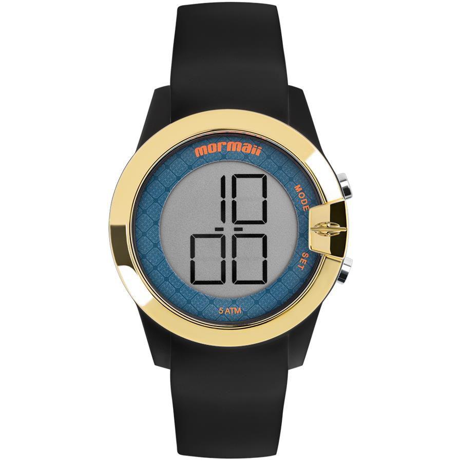 bd4155426fd Relógios Web Shop Relógio Mormaii Feminino Ref  Mo13001 8a Esportivo Digital