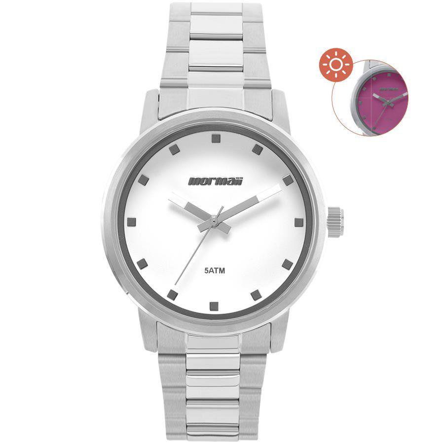 cb0296fcc3b2e Relógio Mormaii Feminino Ref  Mo2035jb 1t Mostrador Troca Cor - Relógios  Web Shop