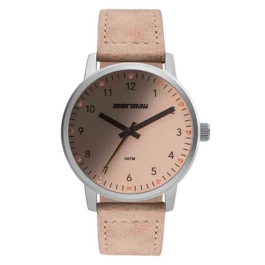 6e5650e01b3 Relógios Web Shop Relógio Mormaii Feminino Ref  Mo2035jf 2j Casual Prateado