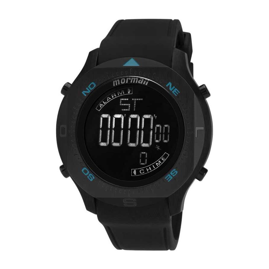 Relógio Mormaii Masculino Ref  Mo11273 8p Carlos Burle - Relógios Web Shop d22377abca