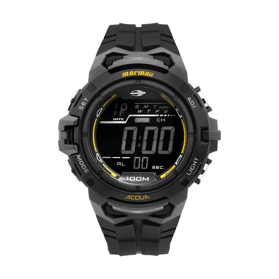 caa48cfbeea Relógios Web Shop Relógio Mormaii Masculino Ref  Mo1147a 8p Esportivo  Digital