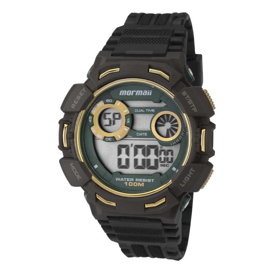 81e5e19949d Relógios Web Shop Relógio Mormaii Masculino Ref  Mo1463 8y