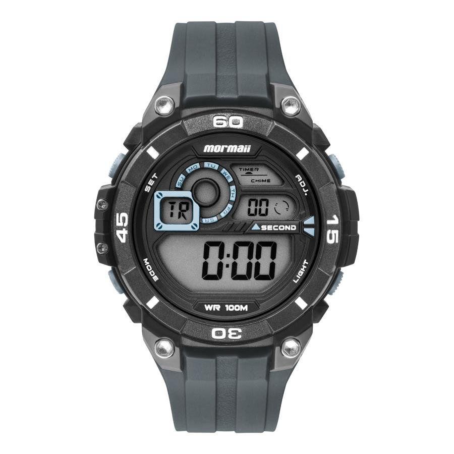 Relógios Web Shop Relógio Mormaii Masculino Ref  Mo2019aa 8a Esportivo  Digital 0fa160e2d3