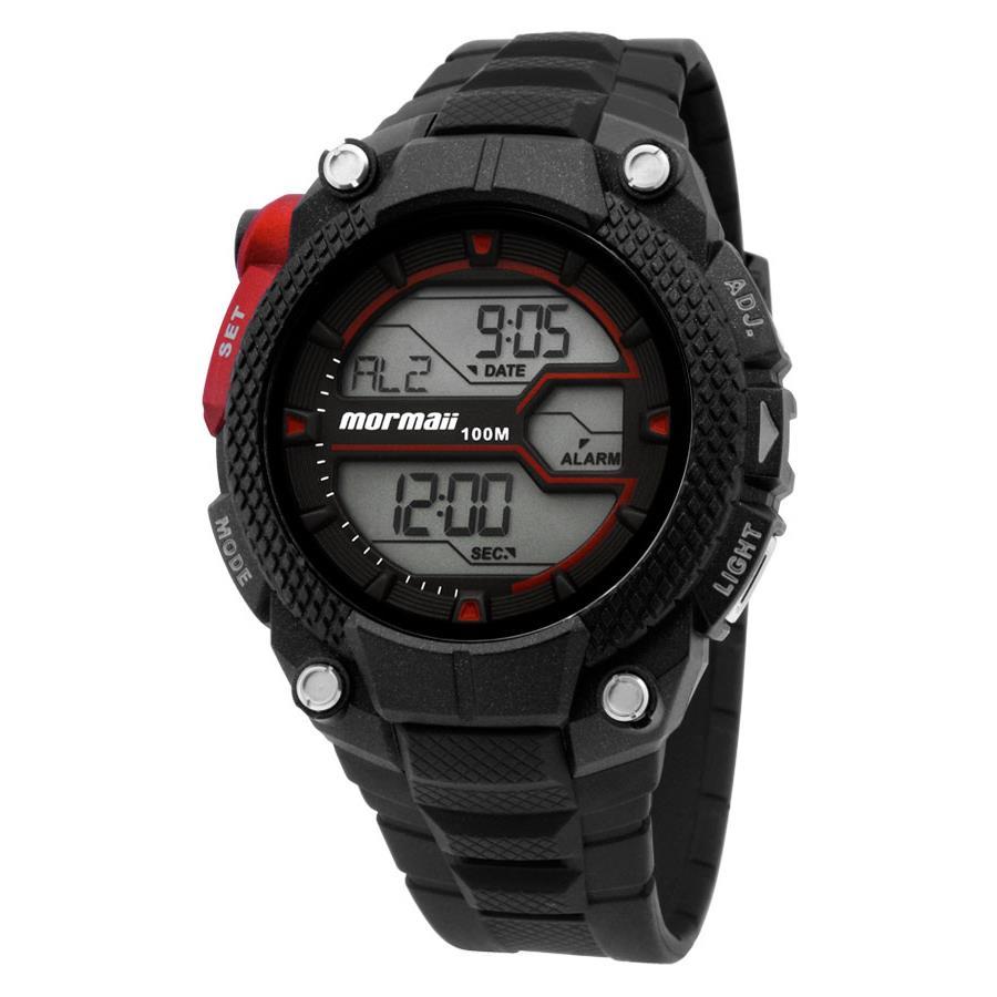 2c1202bccdb Relógio Mormaii Masculino Ref  Mo977 8r - Relógios Web Shop