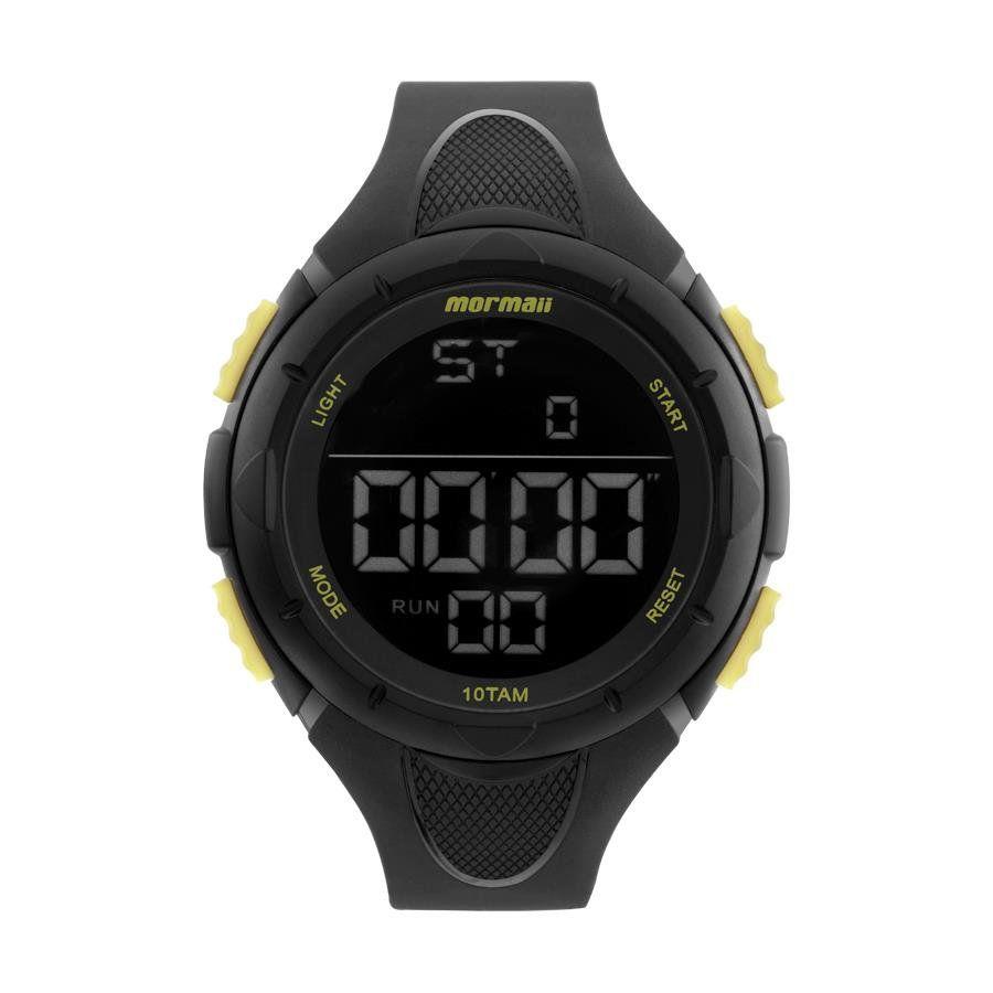 30e58dd69f7 Relógios Web Shop Relógio Mormaii Masculino Ref  Mom14810aa 8y Esportivo  Digital
