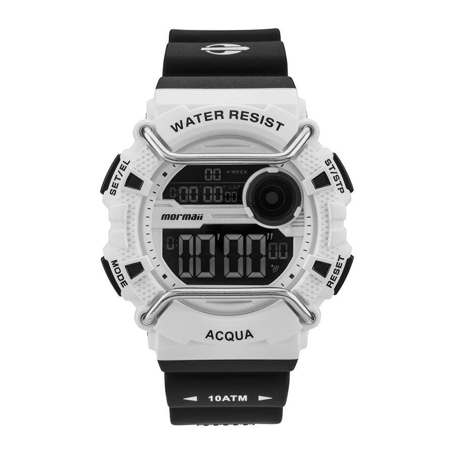 15f6a58420dd7 Relógio Mormaii Masculino Ref  Monxb 8b Acqua Digital - Relógios Web Shop