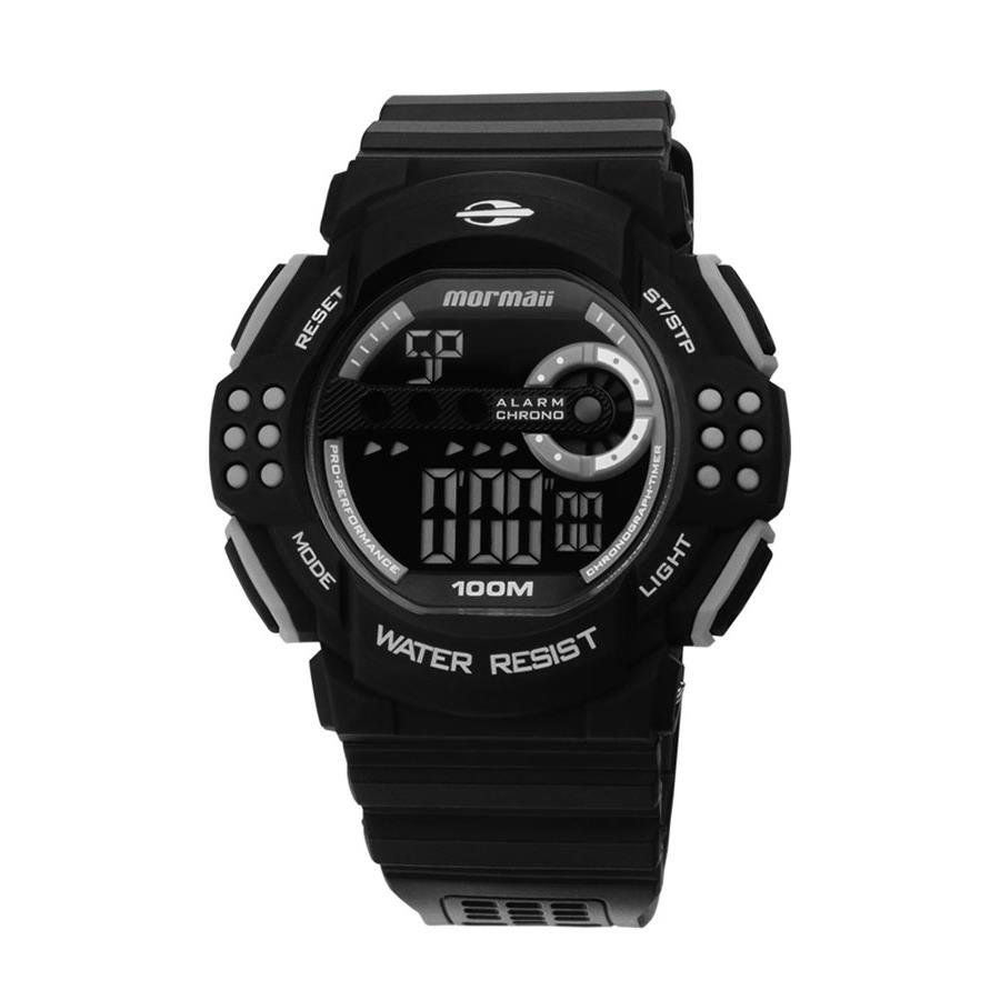 4dcbecd4589 Relógios Web Shop Relógio Mormaii Masculino Ref  Y11540 8f Esportivo Digital