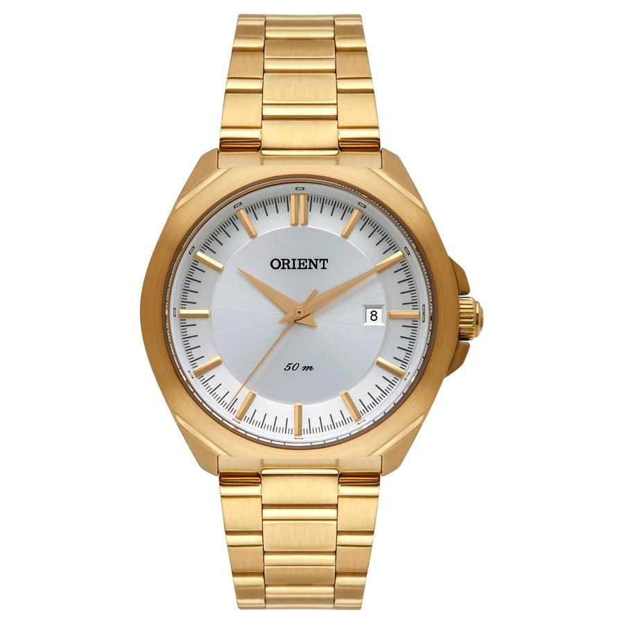 362db3ac6c Relógios Web Shop Relógio Orient Feminino Ref  Fgss1170 S1kx Social Dourado