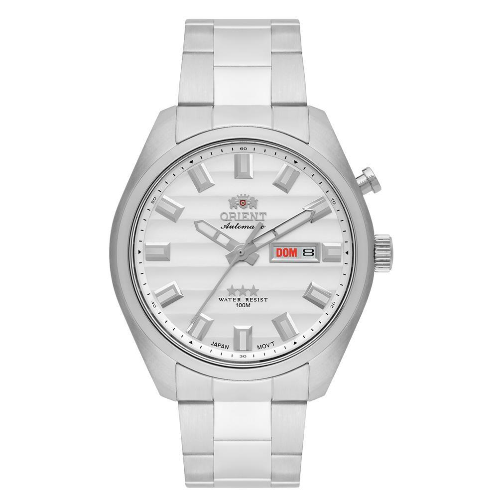 bb834d10682 Relógio Orient Masculino Ref  469ss076 S1sx Automático - Relógios Web Shop