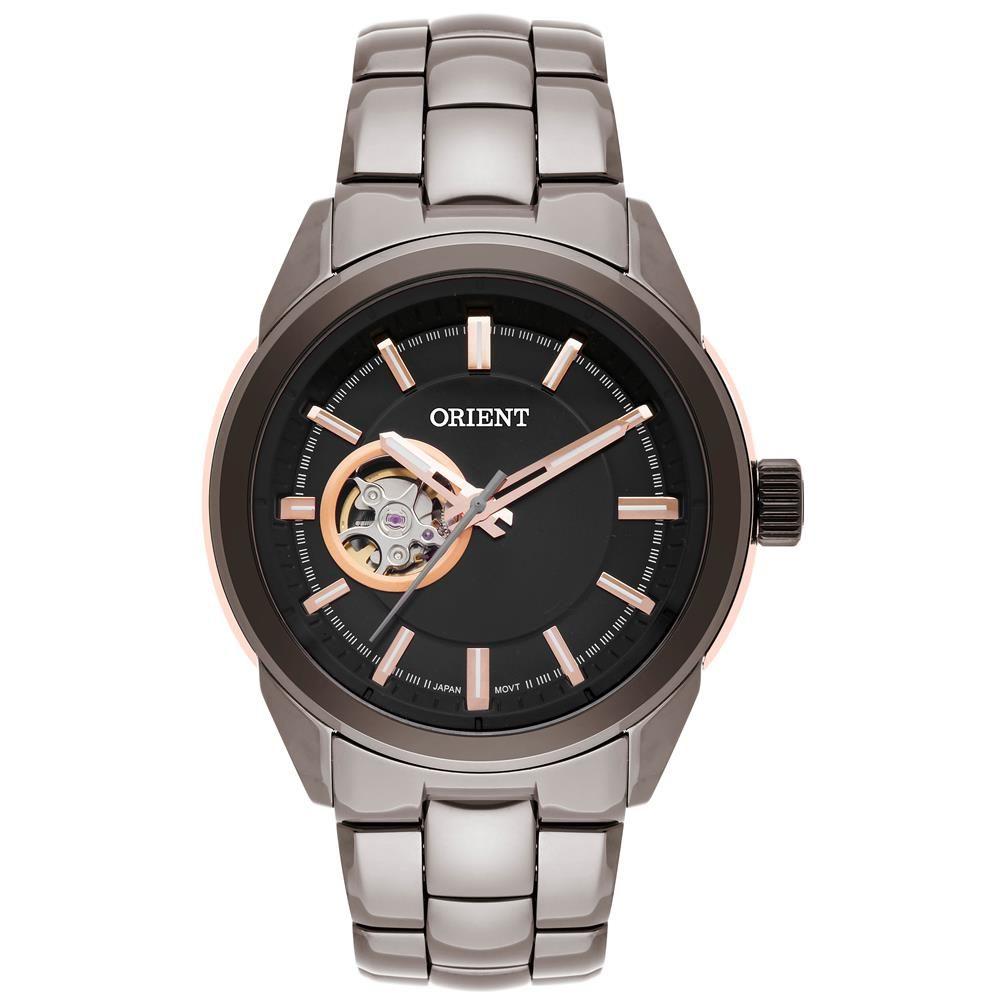 442abbda23e Relógios Web Shop Relógio Orient Masculino Ref  Nh3kk002 P1gx Automático Edição  Limitada
