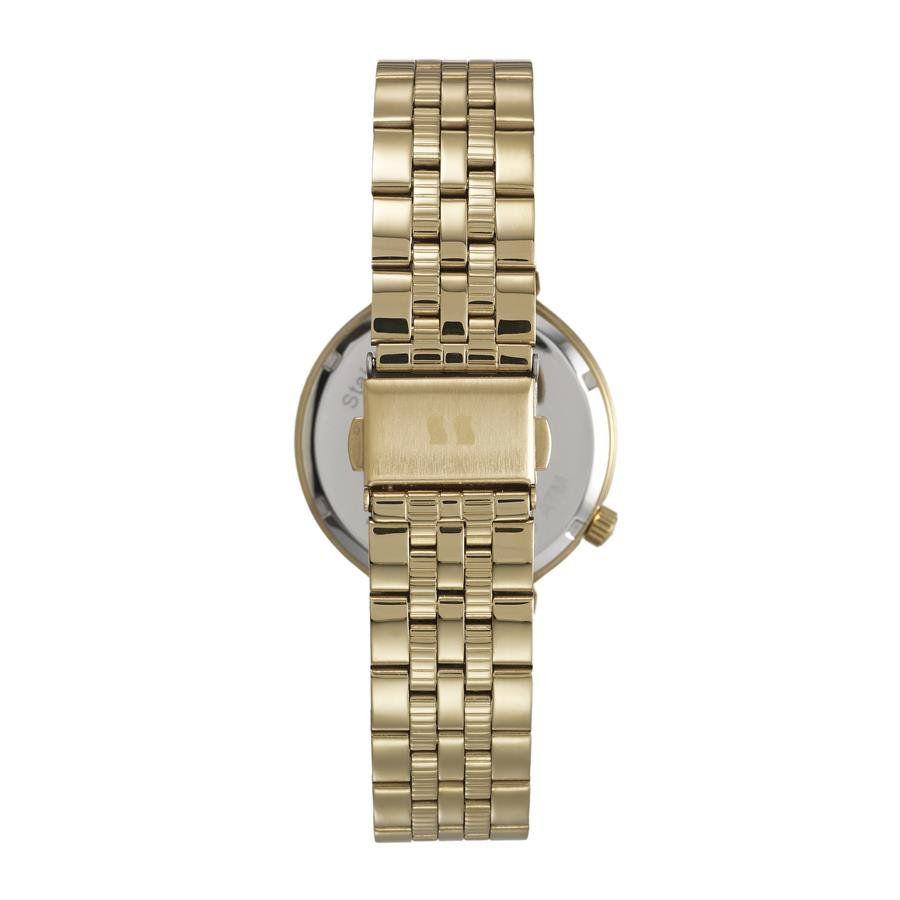 ... Relógio Seculus Feminino Ref  20625lpsvds2 Casual Dourado - Relógios  Web Shop 220cd2b1f7