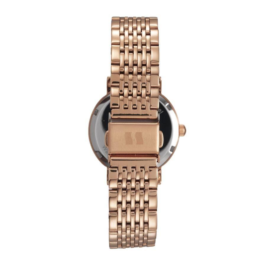 ... Relógio Seculus Feminino Ref  28969lpsvra2 Fashion Rosé - Relógios Web  Shop 003a068e52