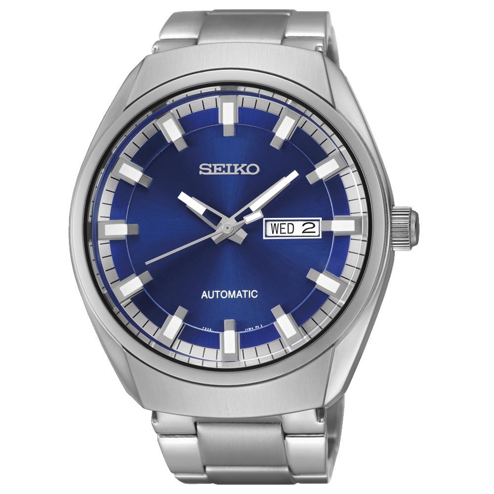 1bfc7ee689c Relógios Web Shop Relógio Seiko Masculino Ref  Snkn41b1 D1sx Automático