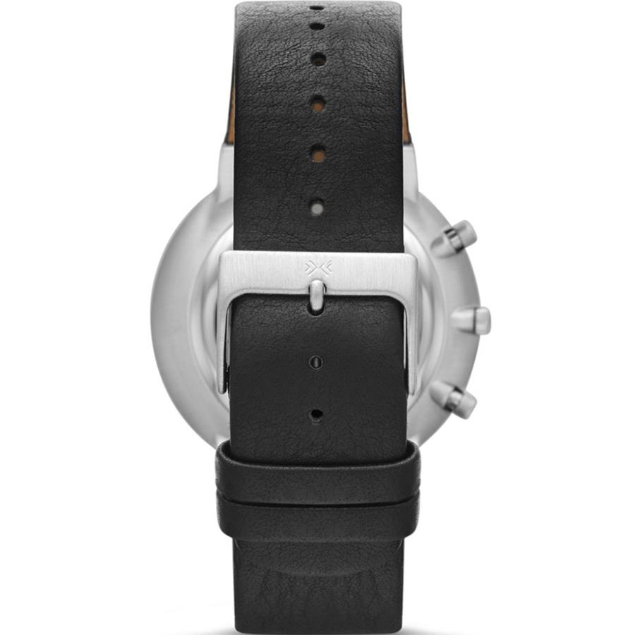 ... Relógio Skagen Masculino Ref  Skw6100 z Slim Prateado - Relógios Web  Shop ... 3e8bbca919