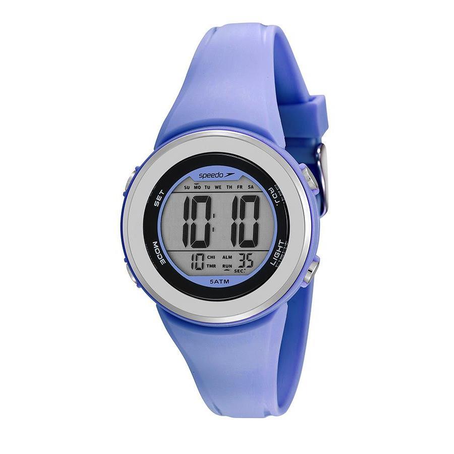 df7026609b5 Relógios Web Shop Relógio Speedo Feminino Ref  81152l0evnp2 Esportivo  Digital
