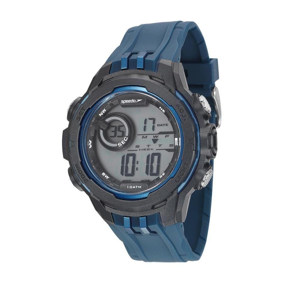 e7034aafc7a Relógio Speedo Masculino Ref  65094g0evnp2 Esportivo Digital - Relógios Web  Shop ...