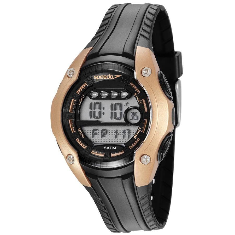 8a19ed429ea Relógio Speedo Masculino Ref  81169l0evnp2 Digital Infantil - Relógios Web  Shop