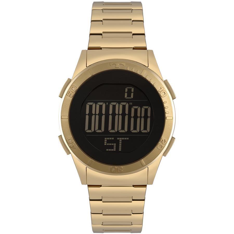 72f7795b8b0df Relógios Web Shop Relógio Technos Feminino Ref  Bj3361ab 4p Esportivo  Dourado