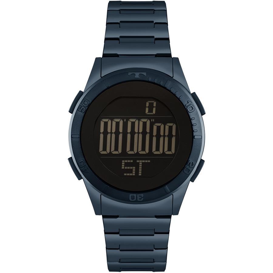 1a11d8d7b3292 Relógio Technos Feminino Ref  Bj3361ac 4p Esportivo Azul - Relógios Web Shop