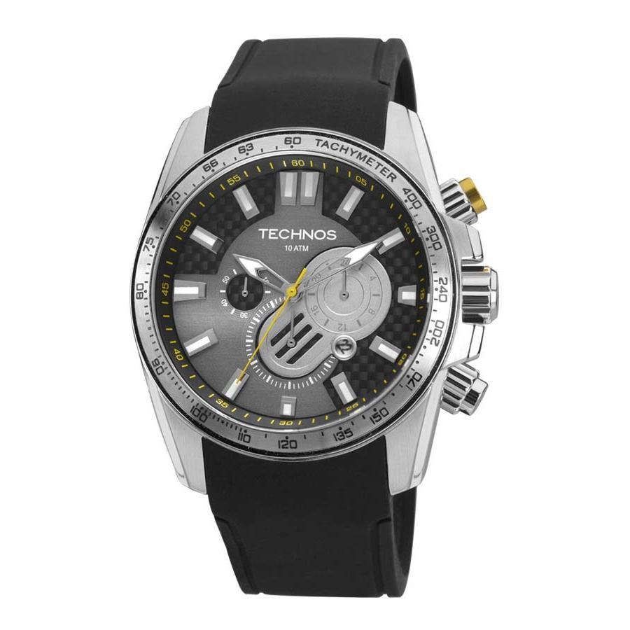 bb71fed64e4 Relógios Web Shop Relógio Technos Masculino Ref  Os2abc 8p Esporte  Cronógrafo