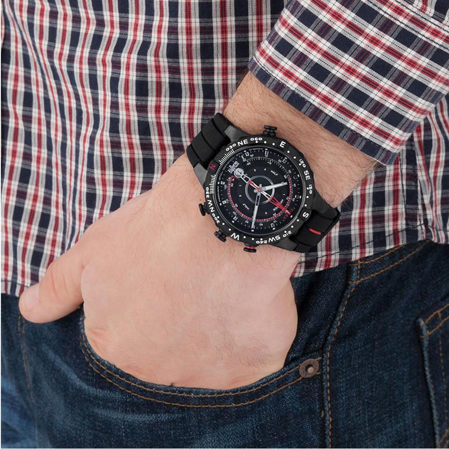 b3eae729424 ... Relógio Timex Intelligent Quartz Masculino Ref  T2n720ww tn - Relógios  Web Shop
