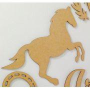 Cavalo Modelo 1 50cm