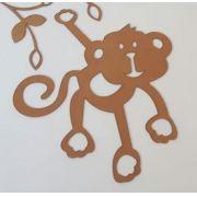 Macaco 35cm