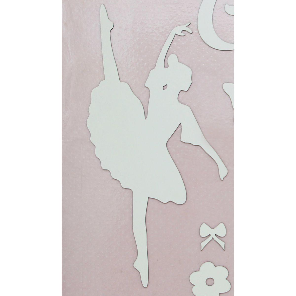 Bailarina modelo 1 65cm