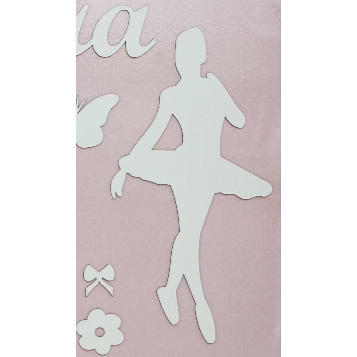 Bailarina modelo 2 65cm
