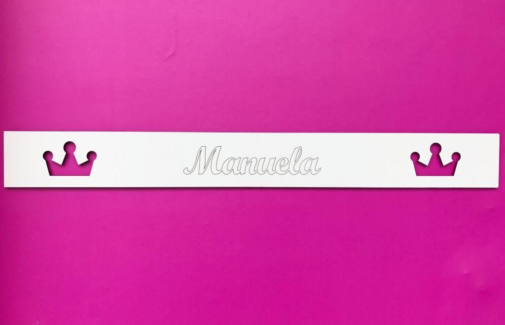 PERSONALIZADO - Faixa border de parede avulso Diversos Temas 60cm