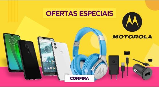 Produtos Originais Motorola